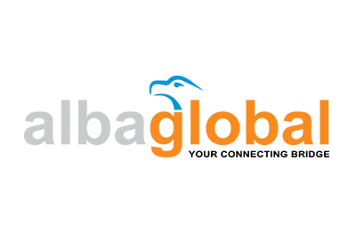 Albaglobal_Ltd Logo