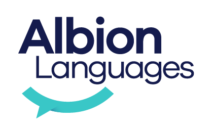 Albion_Languages Logo
