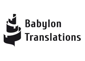 Babylon_Translations_Ltd Logo