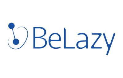 BeLazy_Technologies_Ltd Logo