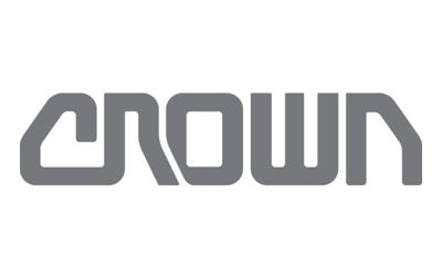 Crown_Equipment Logo
