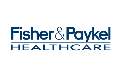 Fisher__Paykel_Healthcare Logo