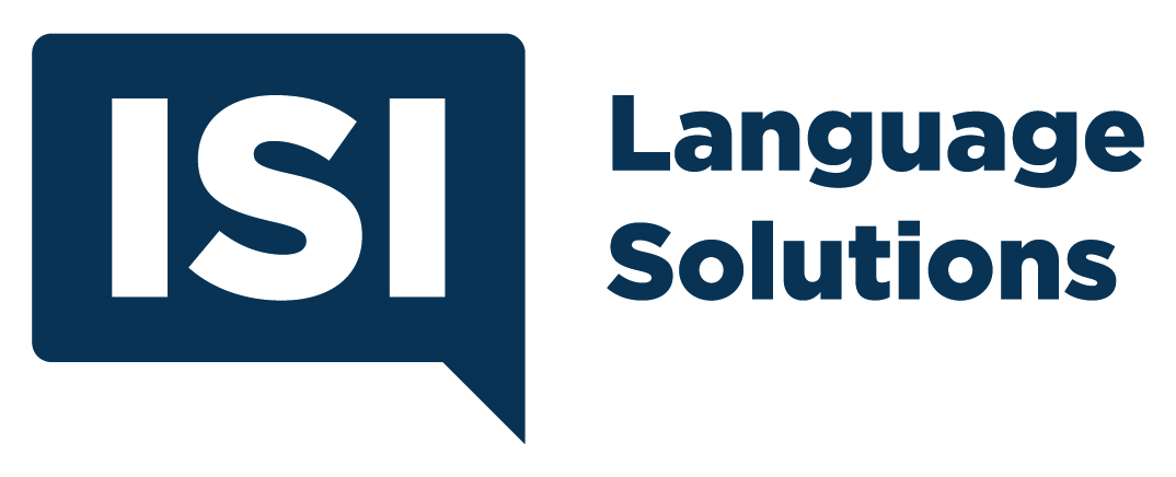 ISI_Language_Solutions Logo