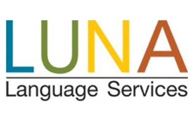 LUNA_Language_Services Logo