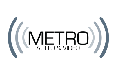 Metro_Audio_and_Video Logo