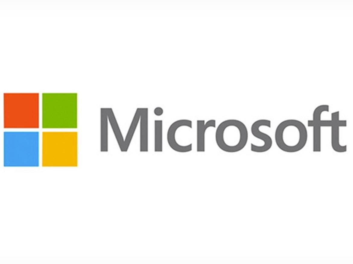 Microsoft_Corporation Logo