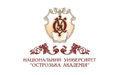 The National University of Ostroh Academy