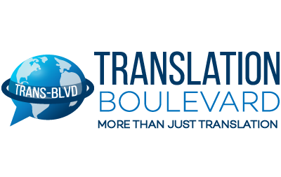 Translation_Boulevard Logo