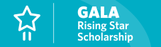 Rising Star Scholarship logo