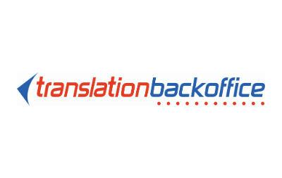 Translation Back Office