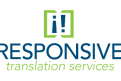 Responsive Translation Services