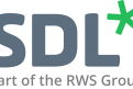 SDL Part of the RWS Group